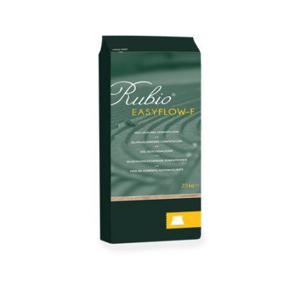 Rubio EasyFlow - F (fibra reforzada)