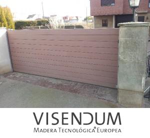 Cerramientos y puertas